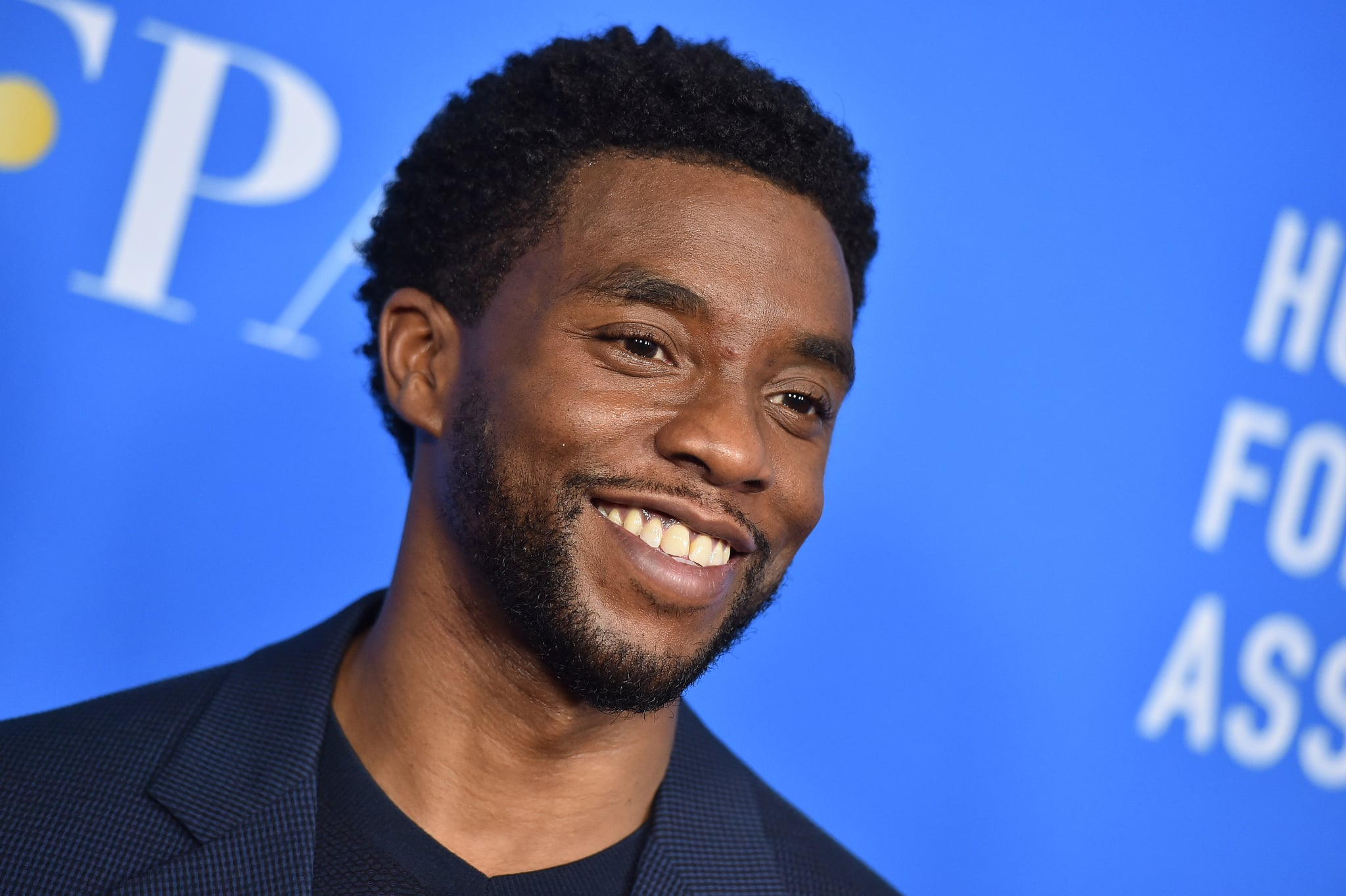 Smiles that belie pains: How 'Black Panther' star Chadwick Boseman died after battle with cancer