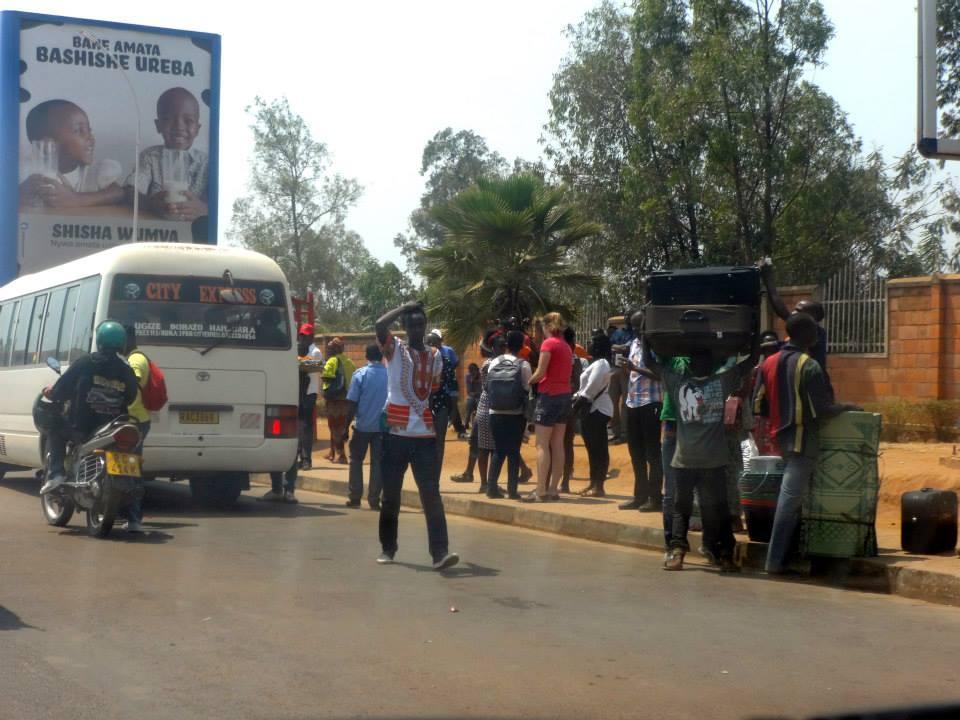 Wednesday Border Meeting of Burundi, Rwanda army aimed to bring Peace