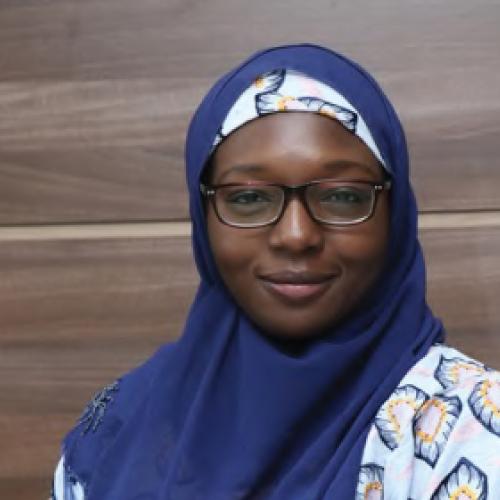 Saadiya Aminu talks about Urban Shelter to International Audience