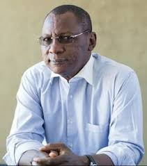 Nigerian, Tunji Funsho, named in TIME's World Most Influential People