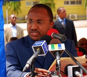 Mwinyi, 53 Elected President in Zanzibar, Opposition Kick