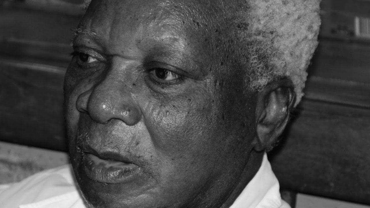 Nigeria loses popular poet, John Pepper Clark