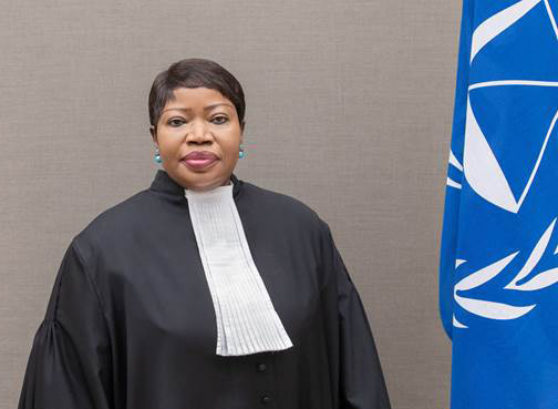 There's urgent need for justice in Sudan–Bensouda, ICC Prosecutor