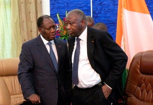 Like Gbagbo, Like Ouattara: A tale of sit-tight tendency in Ivory Coast as Ouattara's third term looms