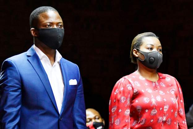 Pastor Bushiri has turned self in to Police in Malawi