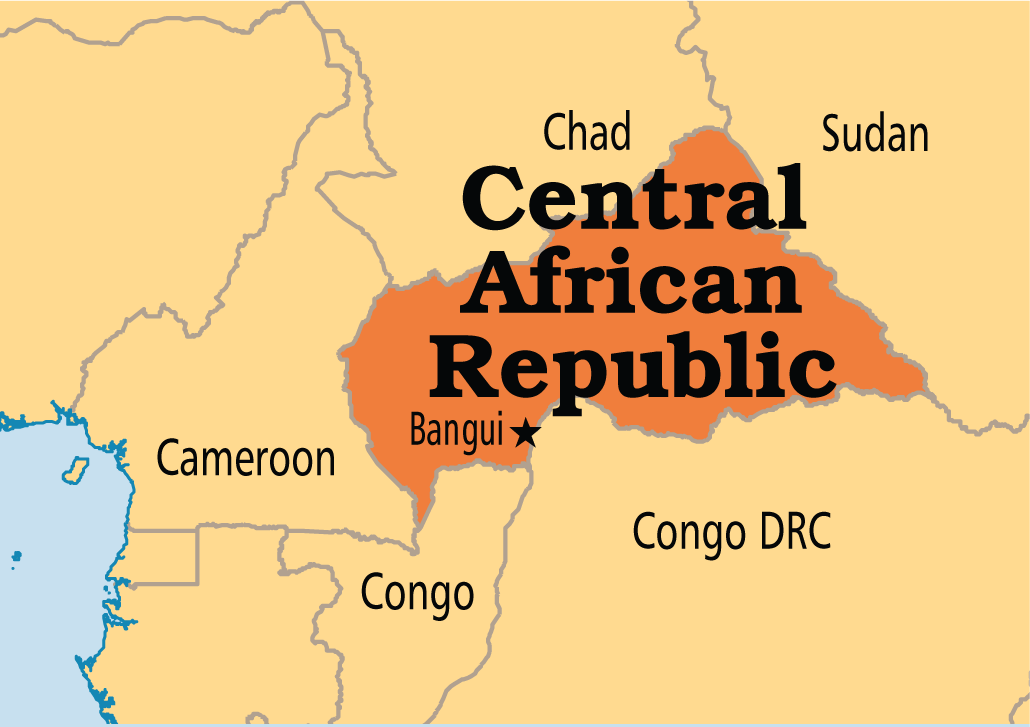 Crisis in CAR: 3 UN peacekeepers killed on eve of election