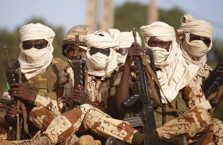 Christmas Eve Boko Haram Attack leaves 11 dead in Northern Nigeria
