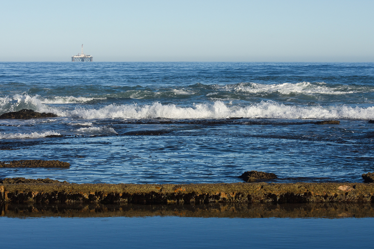 S/Africa: Petroleum Bill Clarity Needed to Drive Growth, By James Chester