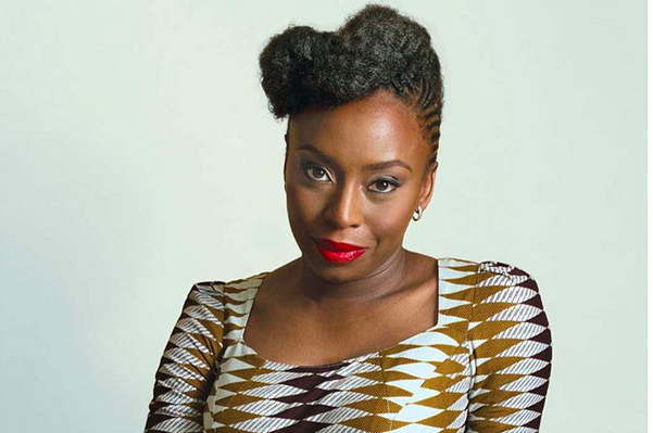 Writer Chimamanda No Longer Goes to Catholic Church in Nigeria