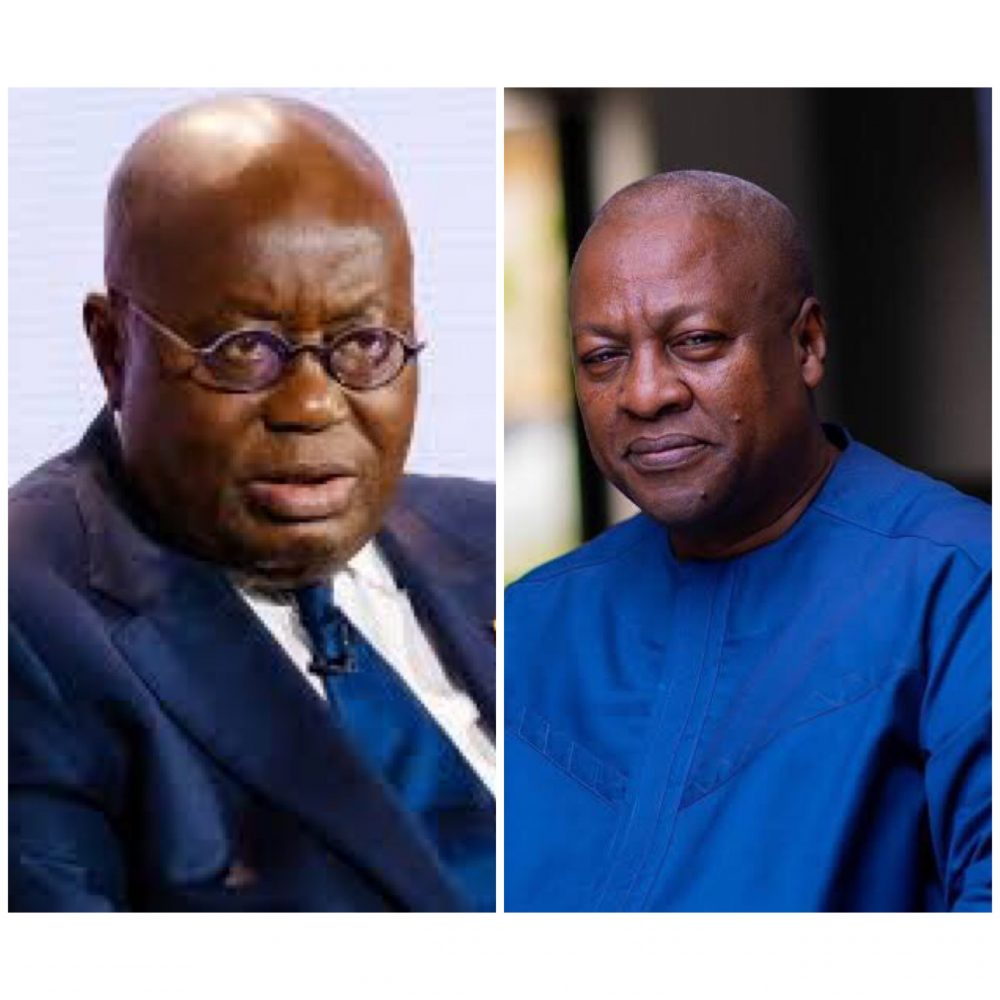 Akufo-Addo readies to wade 50/50 Parliament after Thursday Inauguration