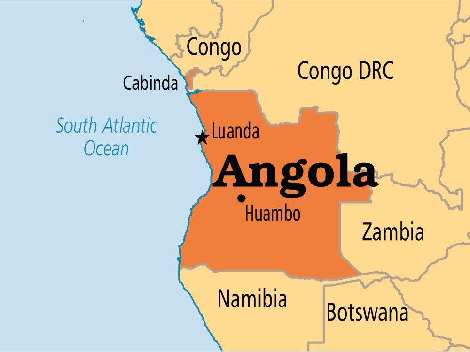 Separatist protesters 'shot dead' in Angola