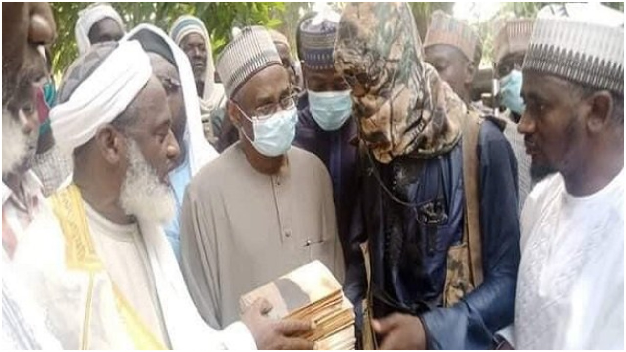 Nigeria: Negotiator Gumi wants 'Blanket Amnesty' for Bandits