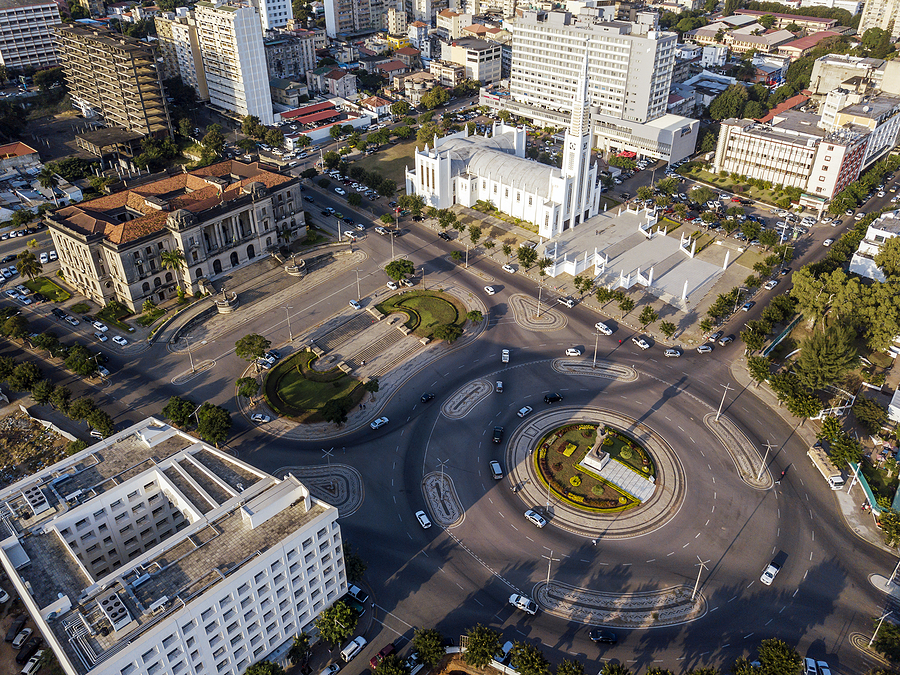 Positioning Mozambique as Premier Tourism Destination, By C. Hundermark