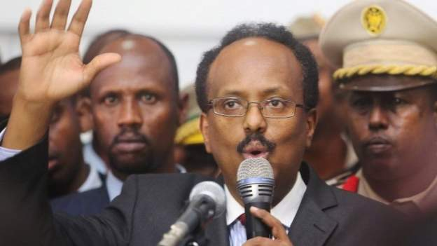 Uncertainty in Somalia as country misses deadline for presidential vote