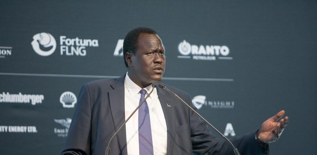 OP-ED: Regaining the South Sudan Allies, By Ezekiel Lol Gatkuot