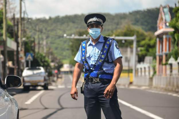 Mauritius returns to 2-week lockdown as virus cases rise