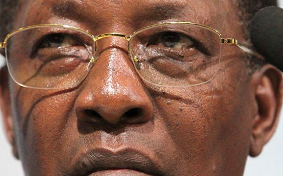 CHAD: Deby projected to win fresh term to extend his 30 Yrs in Power