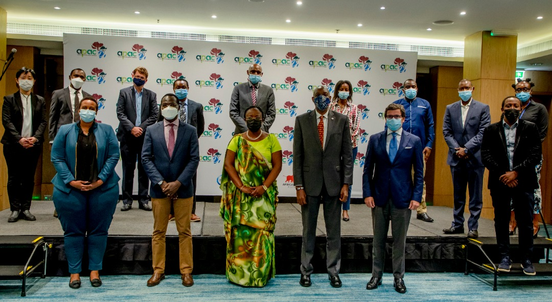 Wildlife Protection: Africa Protected Areas Congress launches in Rwanda March 2022