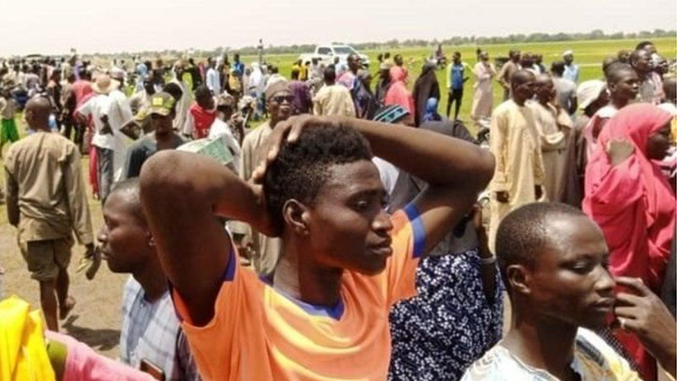 Nigeria: Boat conveying '180 women, children' sinks in Kebbi