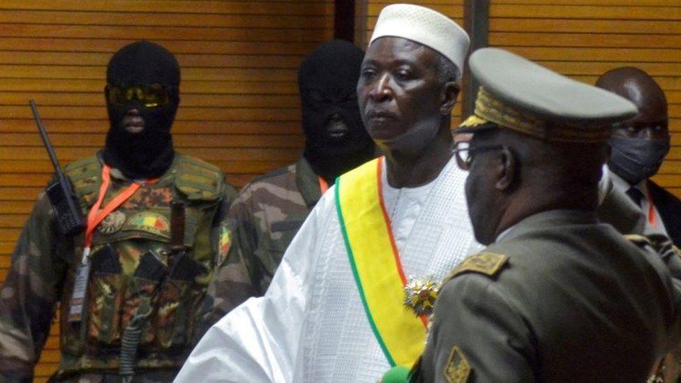 Mali President in military hostage: UN calls for immediate release