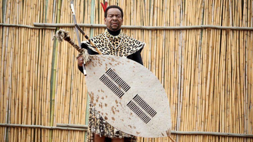 Struggle over Zulu Stool Tearing South Africa's largest Kingdom