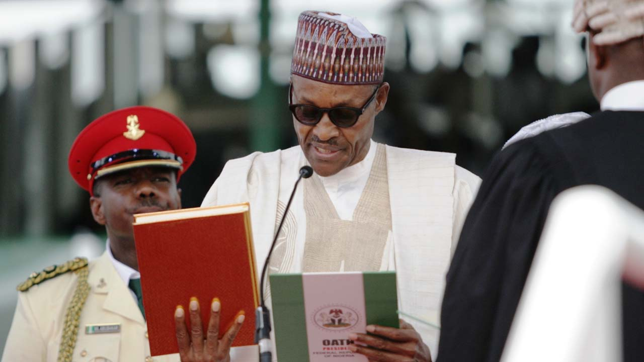 Rights coalition takes Nigerian President to ECOWAS Court over Twitter Ban