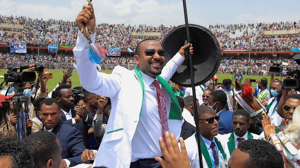 No elections in Tigray as Abiy Ahmed is tested at the polls