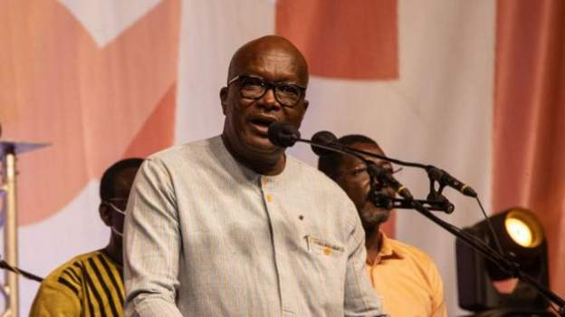 Rising Insecurity: Burkinabe President, Kaboré wants protests called-off