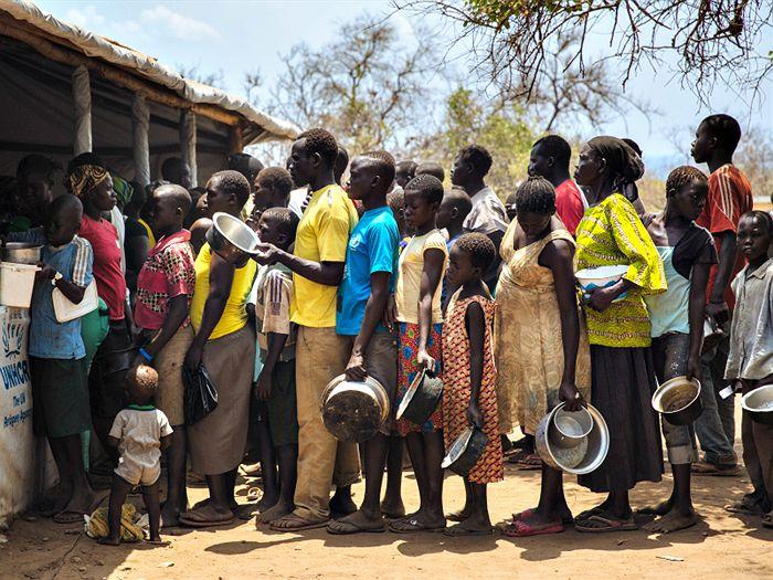 Food crisis looms in Maradi and Northwest Nigeria, says MSF