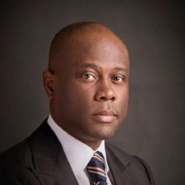 Access Bank CEO, Herbert Wigwe named African Banker of the Year