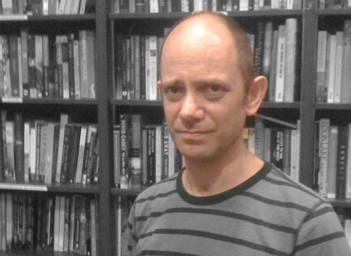 Damon Galgut, Two Other Africans Make 2021 Booker Prize longlist