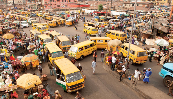 Nigeria economy remains Africa's biggest, South Africa comes second