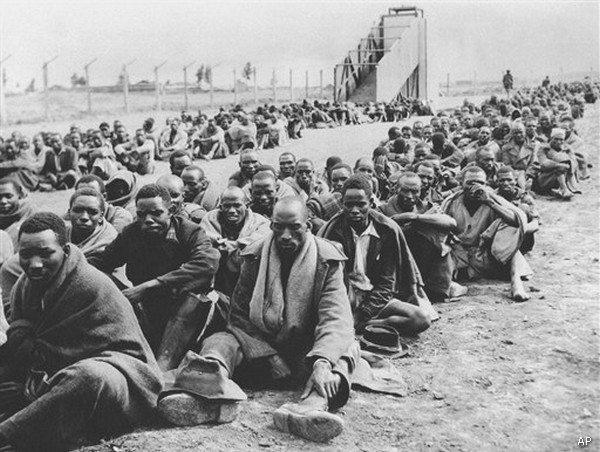 UK reiterates apologies to Kenya for abuses during colonial era