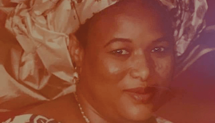 Former Nigeria's First Lady, Mrs Shagari dies of COVID-19