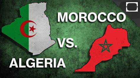 Morocco claims innocence as Algeria cuts diplomatic ties over 'hostile actions'