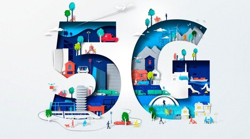 5G: the present, future of channel opportunity, By Giordano Albertazzi