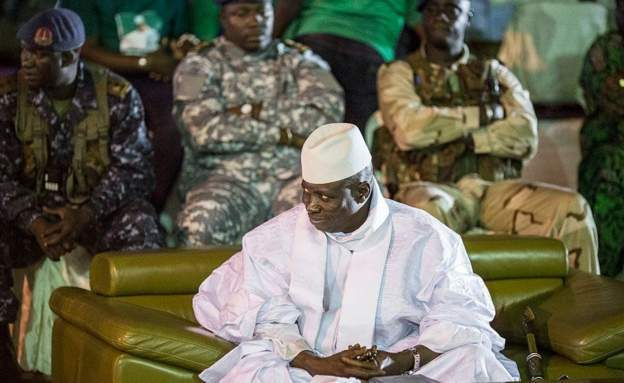 Yahaya Jammeh alliances returning to political power in Gambia