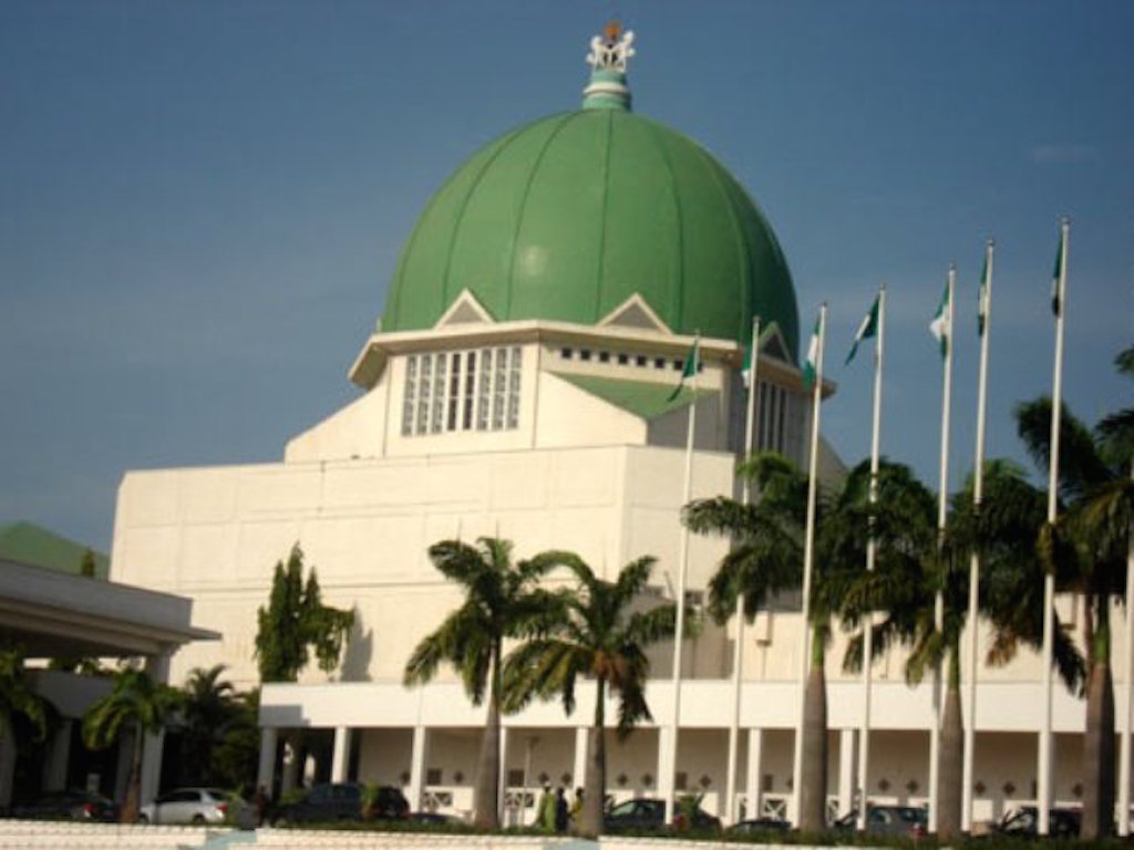 FIRS Nigeria denies submitting Social Media to Parliament