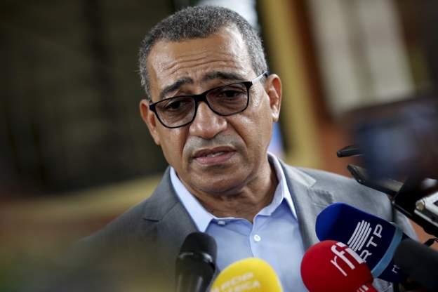 Opposition backed ex-minister wins São Tomé and Príncipe presidency